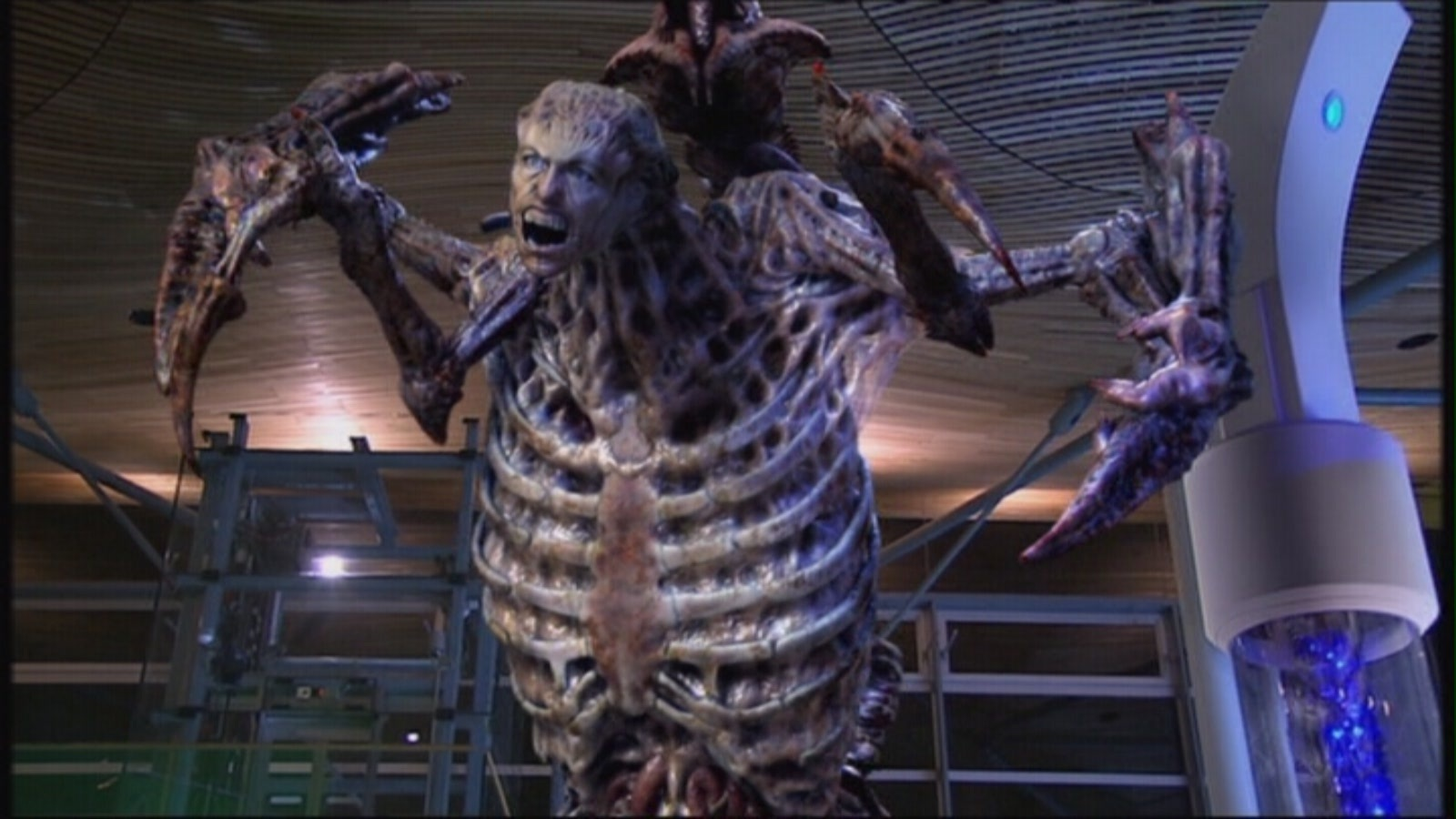 Doctor Who Nightmare Fuel Tv Tropes