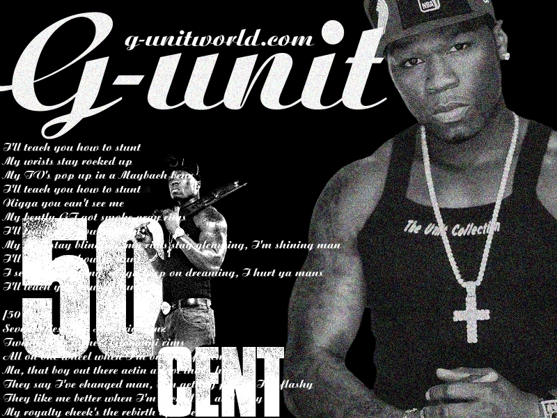 50 Cent - 50-cent photo