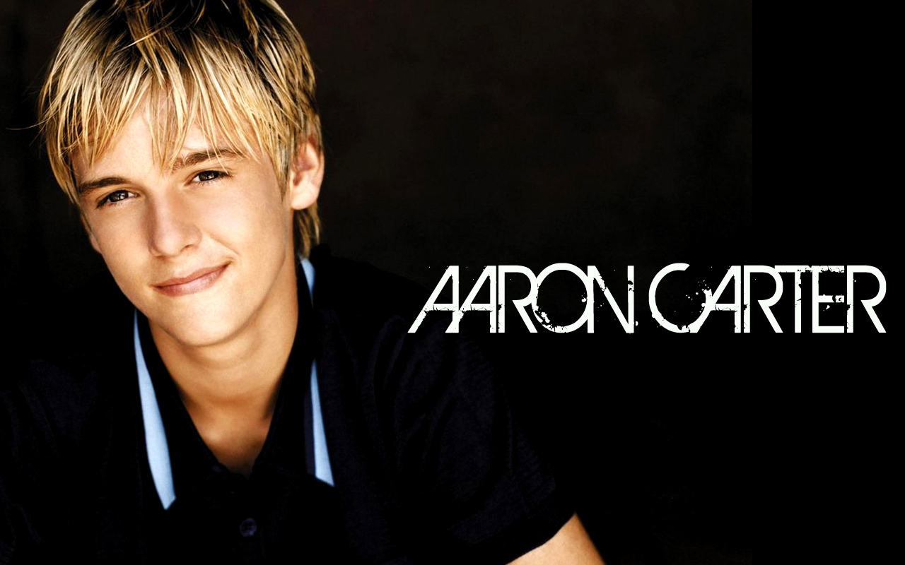 aaron carter fool's gold скачать