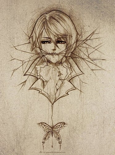 Alois DESU~♥