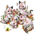 Amaterasu's puppies...?