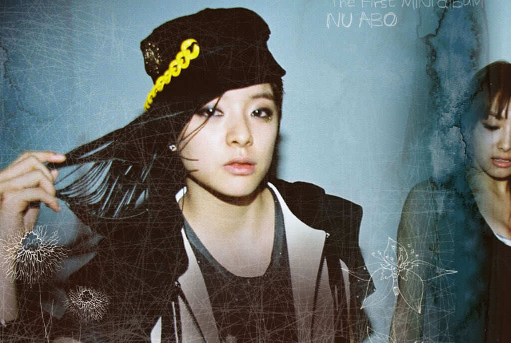 amber f x images Amber HD wallpaper and background photos (19994569) F(x) Amber Pre Debut