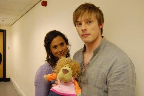 앤젤 and Bradley