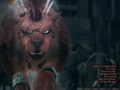 Angry puppy :D - final-fantasy-vii wallpaper