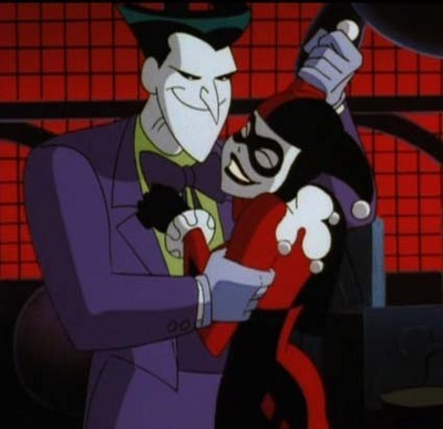 Animated Series - the-joker-and-harley-quinn Screencap