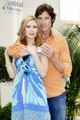 Ashley Jones &Ronn Moss
