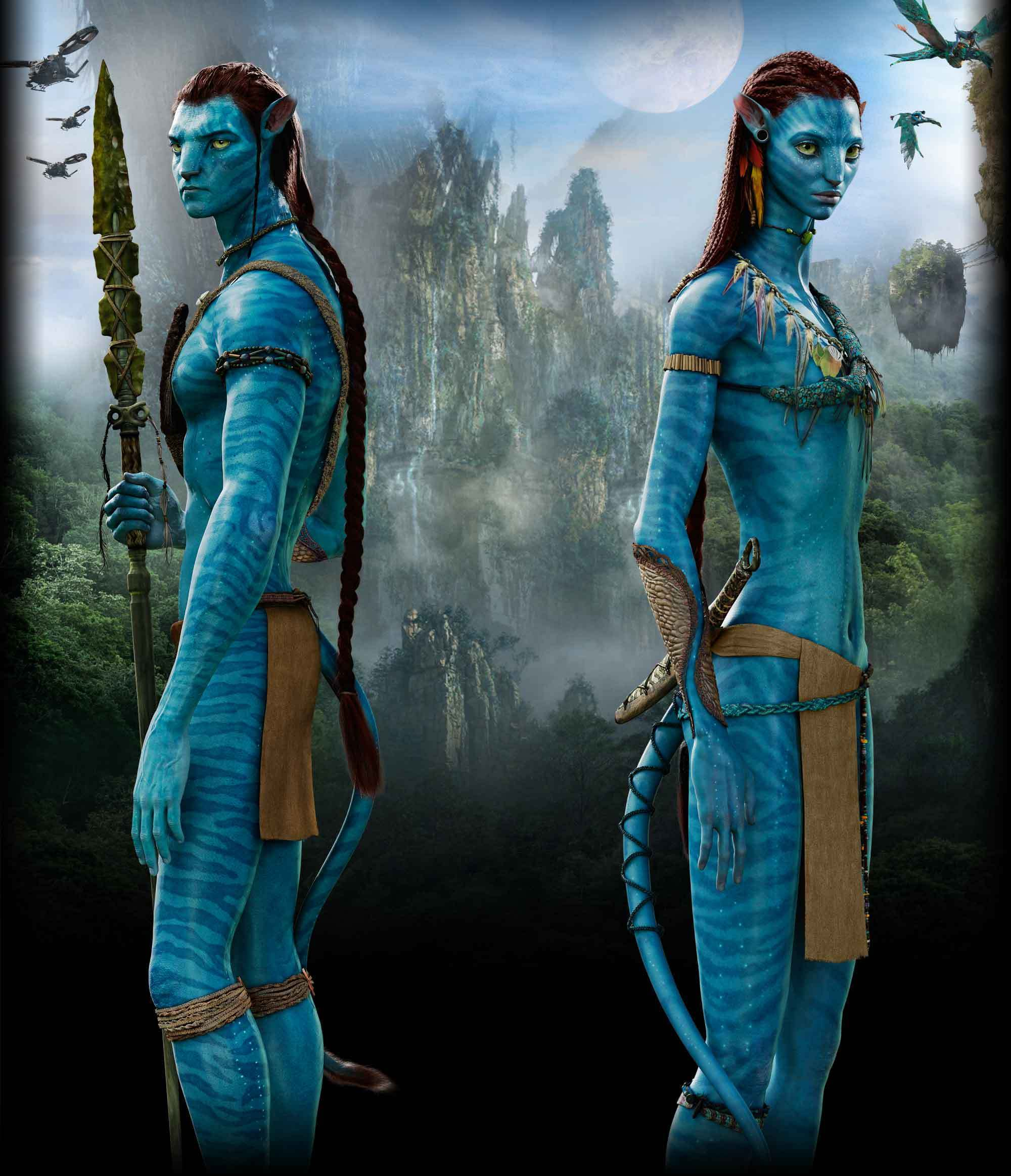 Avatar images AvAtAr HD wallpaper and background photos  19954085