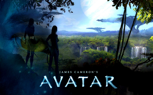 Avatar wallpaper possibly with a sign and anime titled AvAtAr