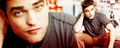 Banner 2011 - robert-pattinson fan art