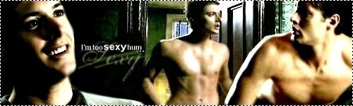 Banner - Jensen Ackles