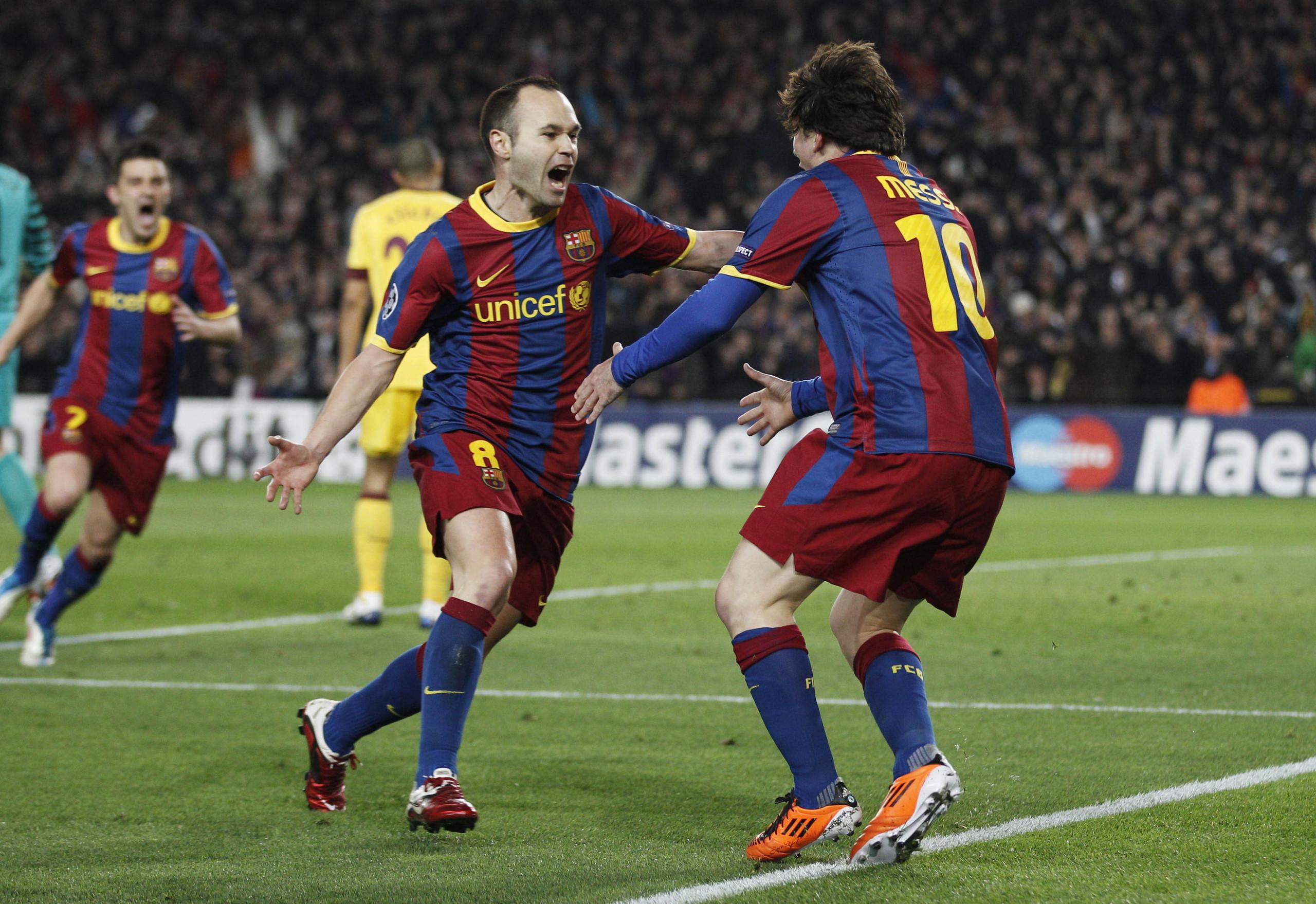 Barcelona Vs: FC Barcelona Photo (19975809