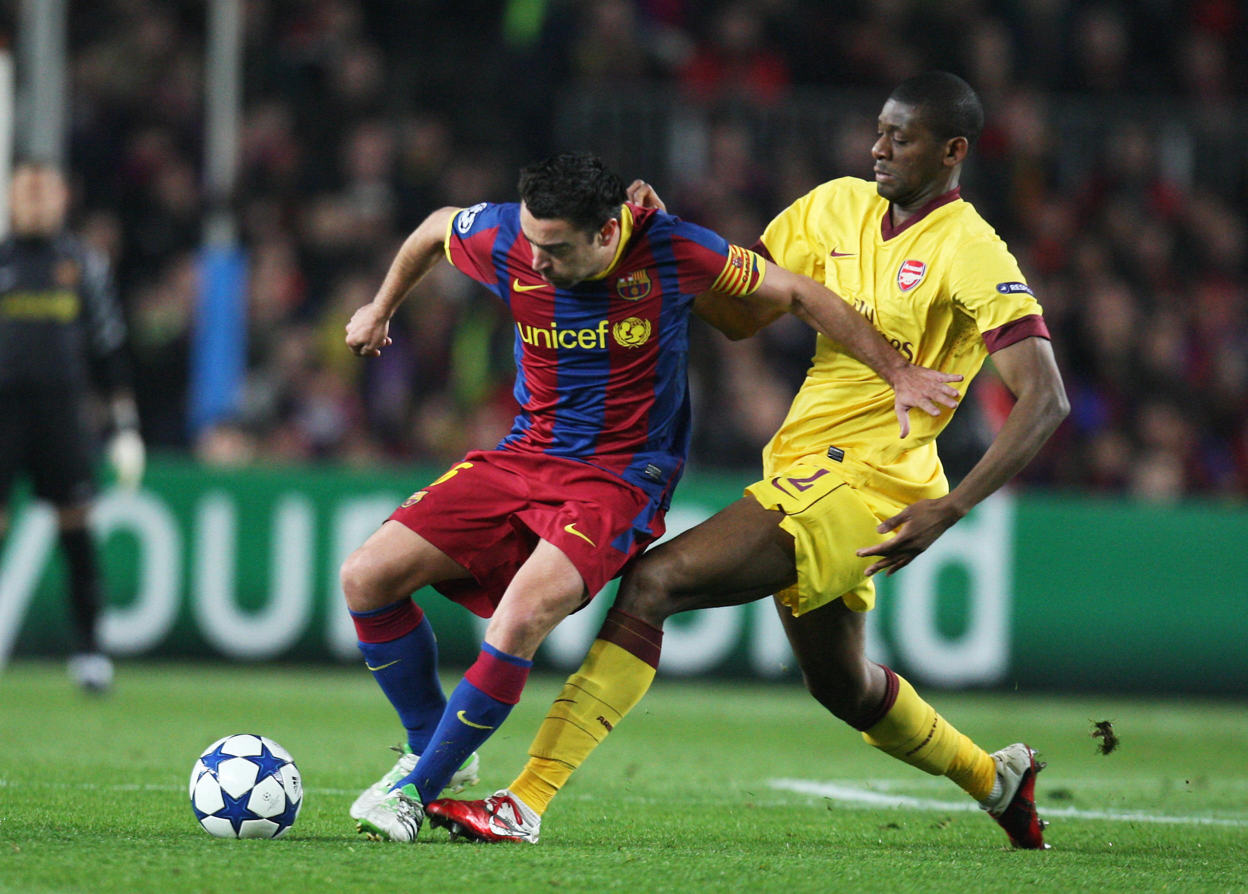 barcelona vs