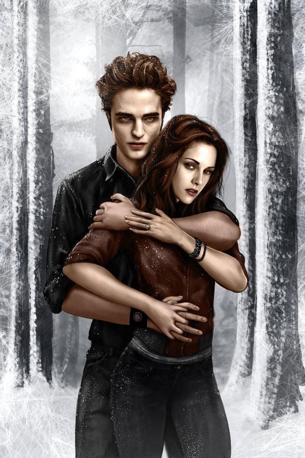 Twilight Fan Art Fan Art