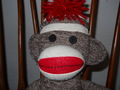 Bongo - sock-monkeys photo