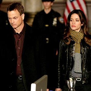 CSI - Scena del crimine : NY