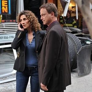 CSI:科学捜査班 : NY
