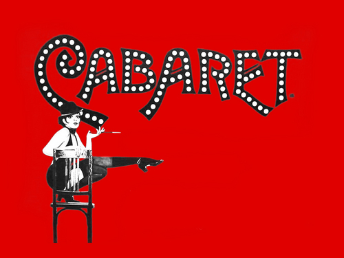 Cabaret (film) wallpaper entitled Cabaret wallpaper