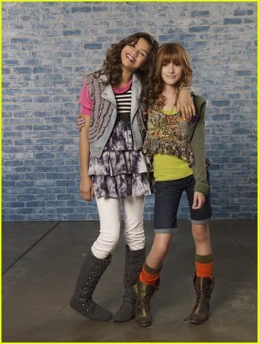 Cece and Rocky