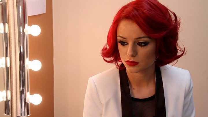 Cher's new hair! :) - cher-lloyd Photo