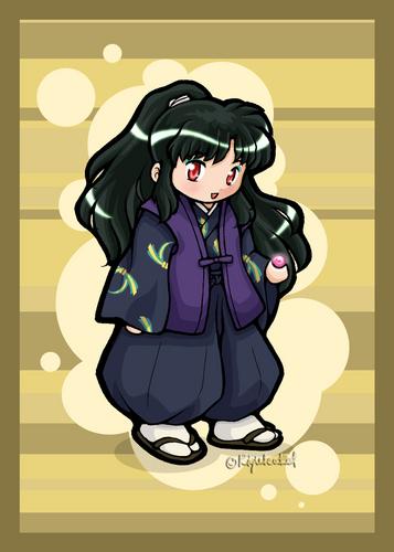 Chibi Naraku