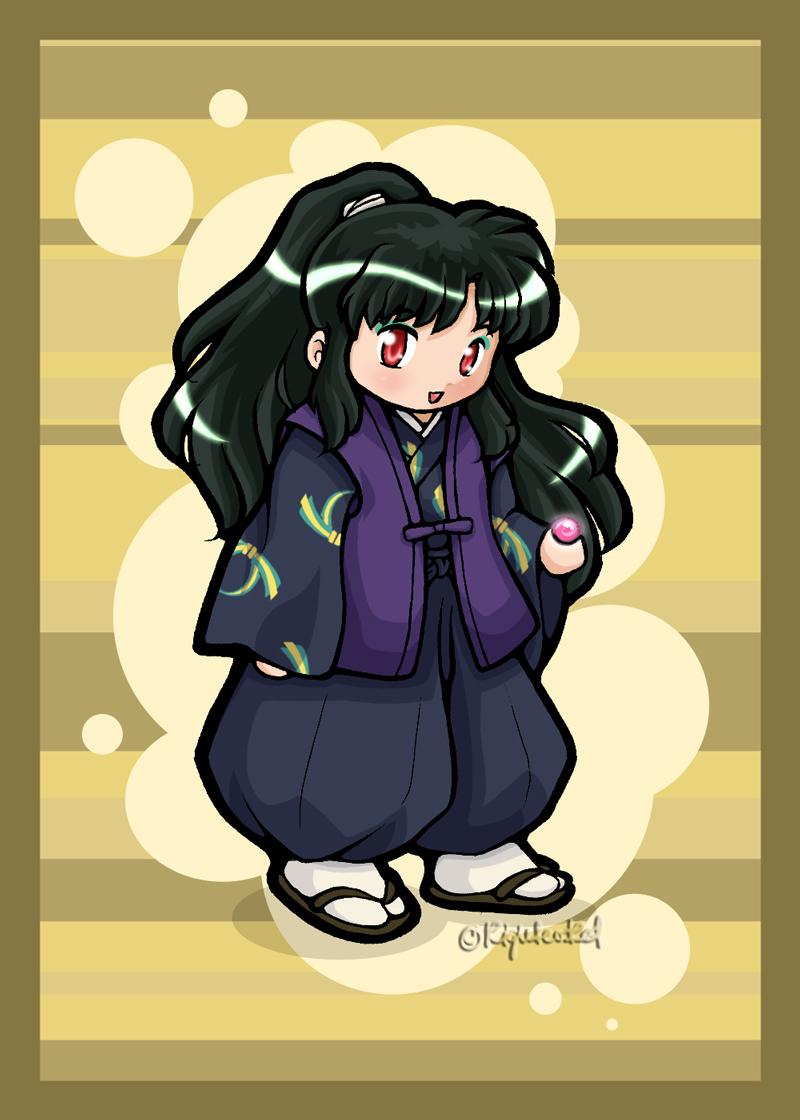 ちび Naraku