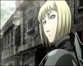 Claymore [Episode one: Great Sword] - claymore screencap