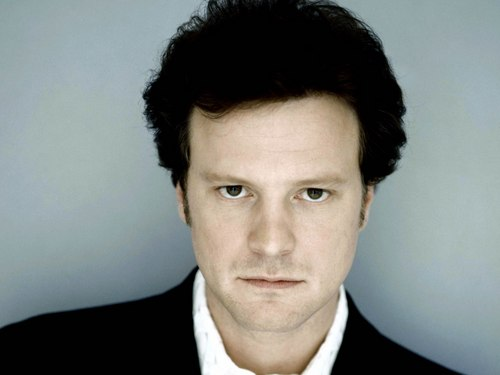 Colin Firth - colin-firth Wallpaper