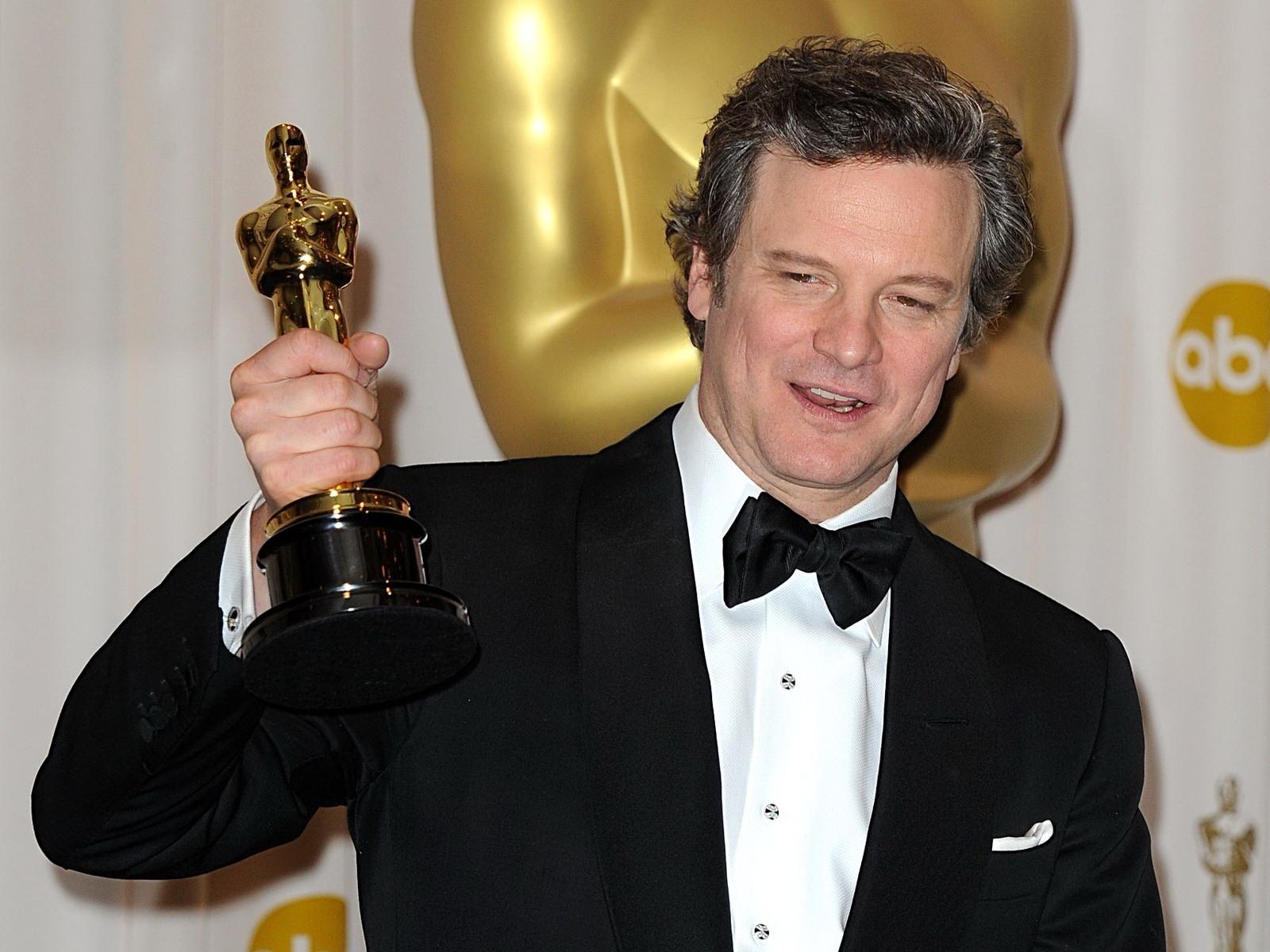 Colin Firth - Colin Fi...