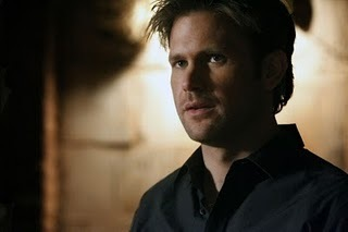 Damon/Alaric The ужин Party Stills
