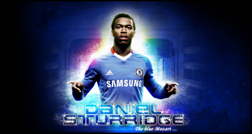 Chelsea FC wallpaper called Daniel Sturridge
