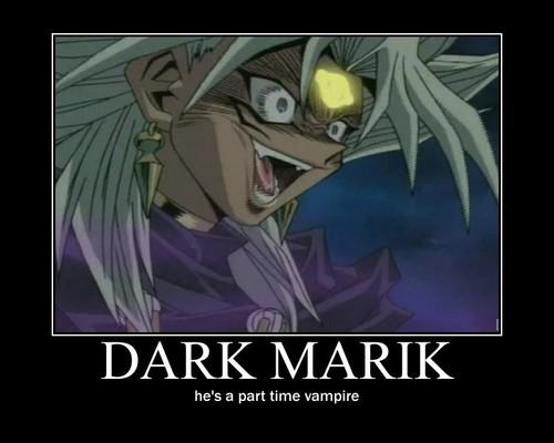 Dark Marik Posters!X3