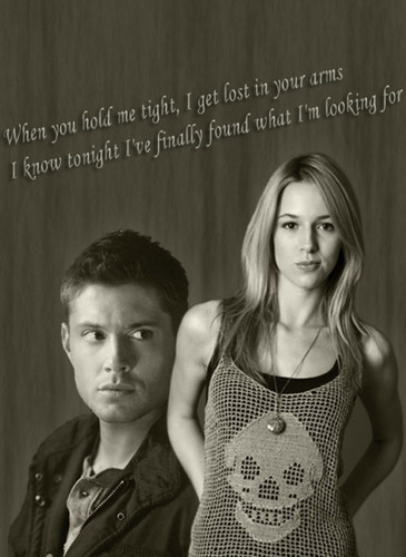 Dean and Jo ♥