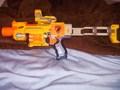 Desiccator's RV-10