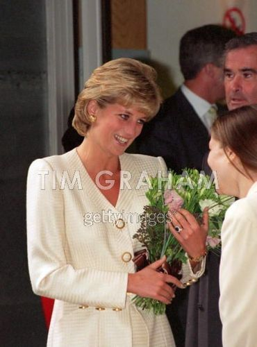 Diana Aids Trust