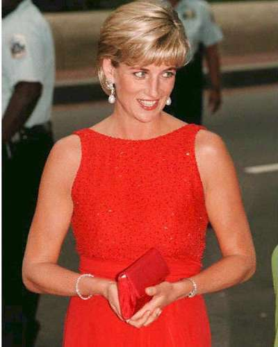 Diana, Princess of Wales - princess-diana photo