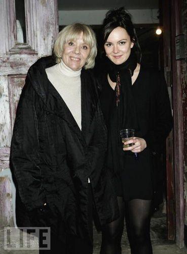 Diana & Rachael