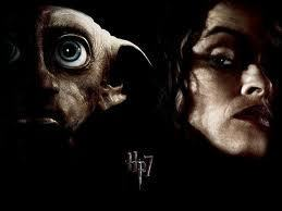 Dobby and Bellatrix