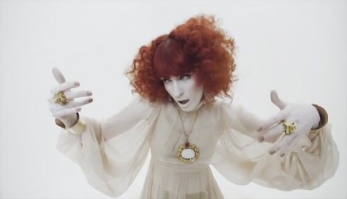 florence and machine days