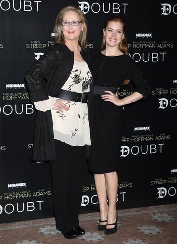 Doubt premiere 2