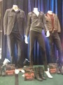 Edward Bella and Jacob's costumes from #BreakingDawn set! - twilight-series photo