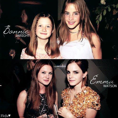 Emma & Bonnie ^-^