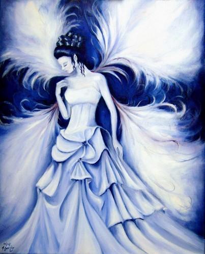 Even thiên thần Dream