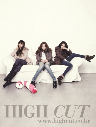 F(x) For HighCut Vol. 40