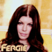 Fergie Avatar - fergie icon
