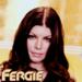 Fergie Avatar - fergie icon
