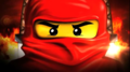 Fire Kai - ninjago screencap