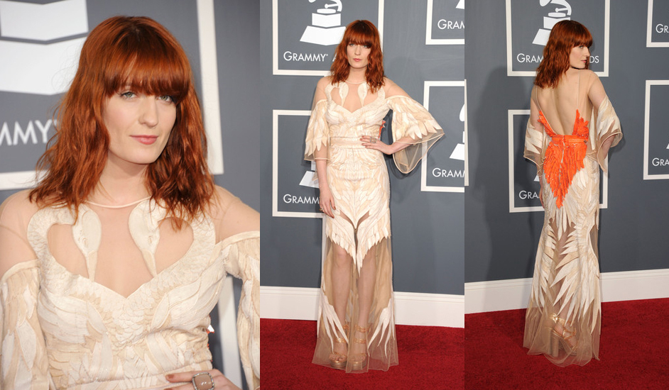 Florence The swan