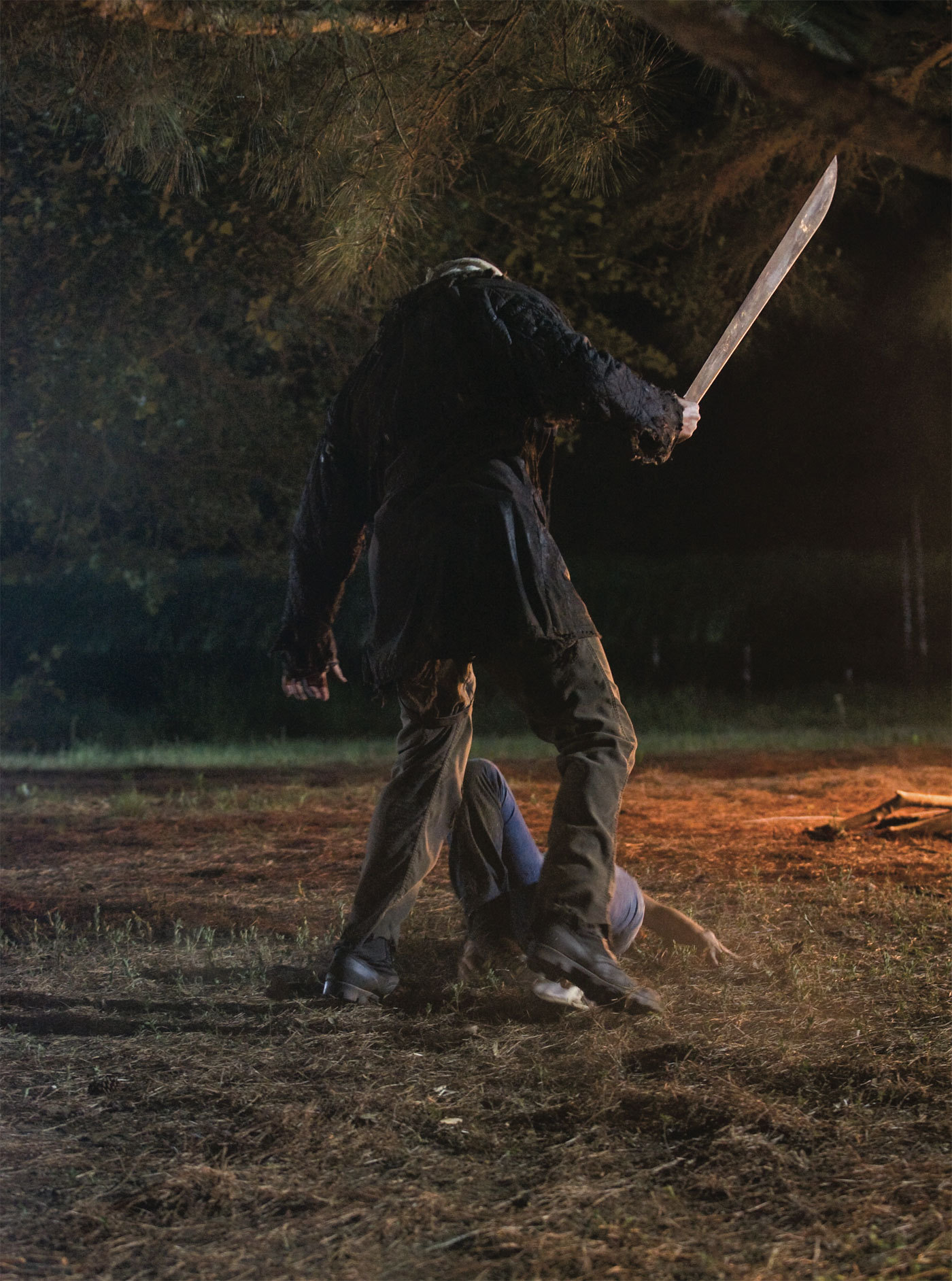 Friday the 13th (2009)