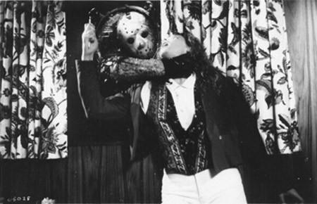 Friday the 13th Part VIII: Jason Takes Manhattan
