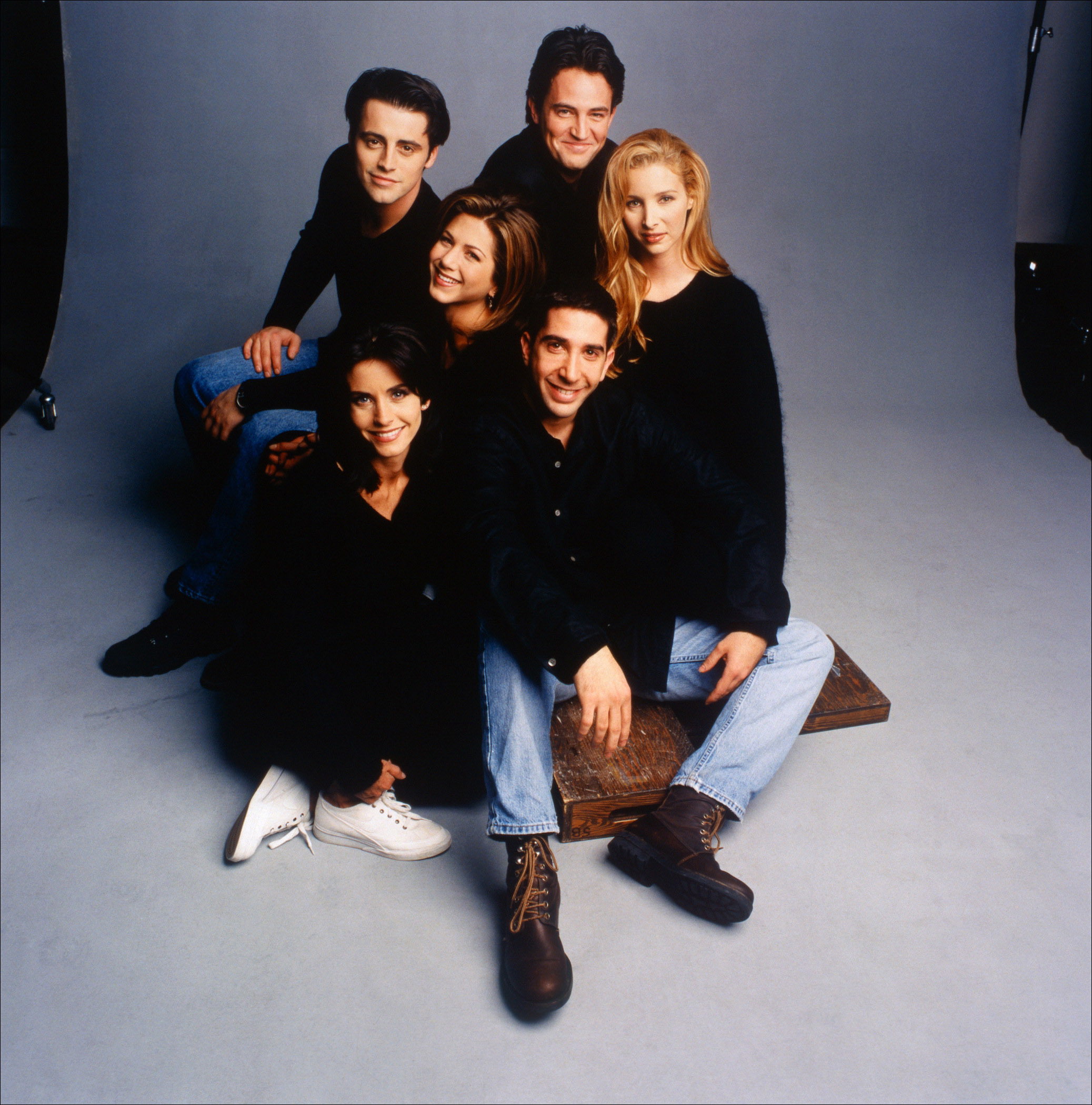 Friends Photo (19956404